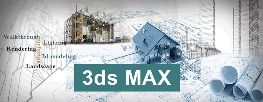 3D Animation by 3ds Max KU010