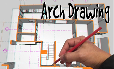 Architectural Drawing NU101