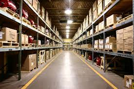 Factory Warehousing System 303-32-07
